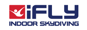 iFLY INDOOR SKYDIVING Logo to use