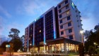 PARRAMATTA'S NEW CORPORATE HOTEL