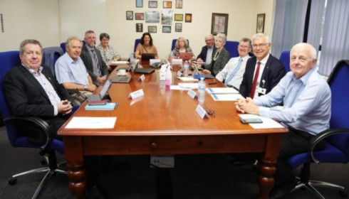 NSW HEALTH SEEKS BOARD MEMBERS