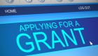 COMMUNITY GRANTS PROGRAM OPEN