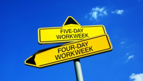 BENEFITS OF THE 4-DAY WORKING WEEK