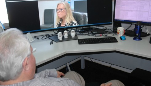 SURGE IN TELEHEALTH SERVICES