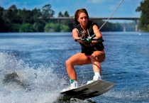 Penrith is fast becoming the Adventure Capital with many things to do on the land and on the water.