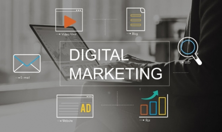 WHY DIGITAL MARKETING FAILS