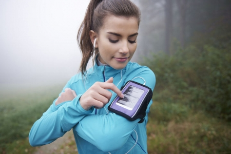 WEARABLE TECHNOLOGY AND HEALTH