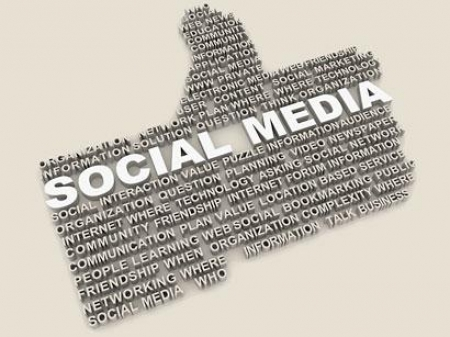 Benefits of workplace social media