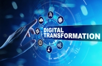 DIGITAL TRANSFORMATION A PRIME PRIORITY