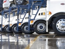 Logistic sector drives growth