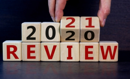2020: OUR MOMENTUS YEAR IN REVIEW