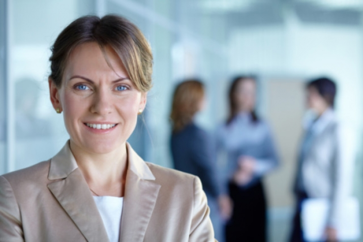 WHAT BUSINESS WOMEN WANT IN 2020