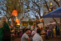 Ereby Place Parramatta is a popular night time venue.