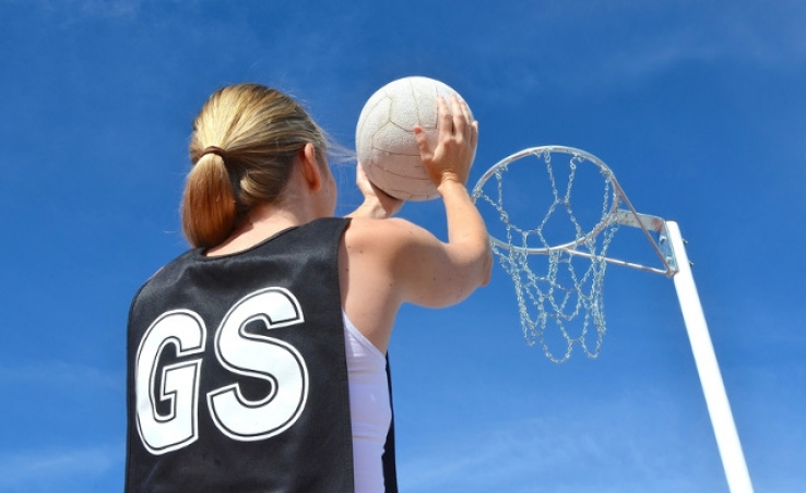 BIG WIN FOR NETBALL, TENNIS