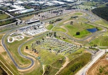 V8 Supercars Return