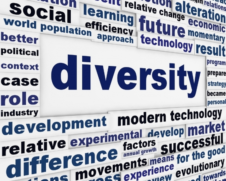 Diversity lags behind as business ignores benefits
