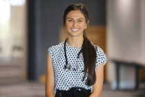 Melissa Elias on her first week as a junior doctor at Westmead Hospital.