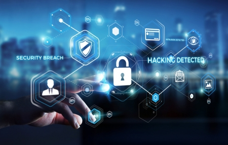 STUDY SHEDS LIGHT ON CYBER ATTACKS