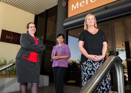 MERCURE PENRITH UNVEILS NEW LOOK