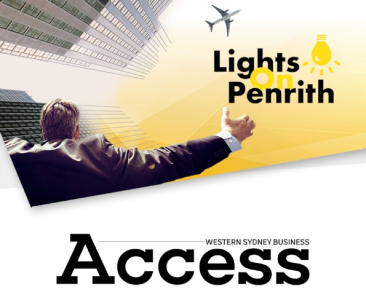 LIGHTS ON PENRITH 2021 - SPECIAL EVENT