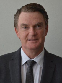 Holroyd Council's Tim Butler.