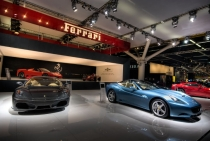 Ferrari the world's most powerful brand amid tech dominance