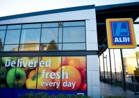 ALDI'S EXPANSION CONTINUES