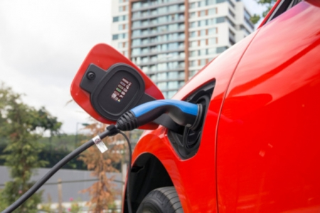 There has been a 203% jump in Australian electric vehicles sales for 2019.