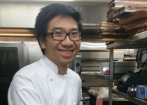 Kiki Kiki has joined the Novotel Sydney Parramatta as executive chef.