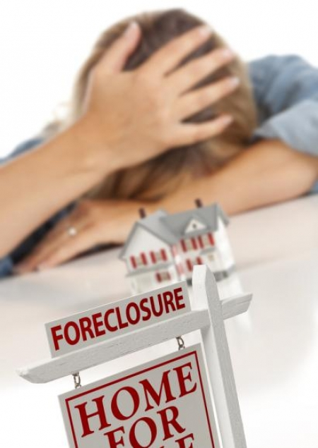 Mortgage Pain