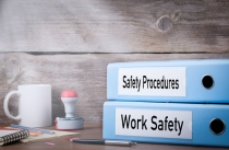 EASY-TO-DO WORK HEALTH AND SAFETY