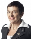 Australian Small Business and Family Enterprise Ombudsman Kate Carnell.