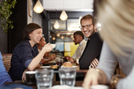 COUNCIL SUPPORT FOR CAFES, RESTAURANTS
