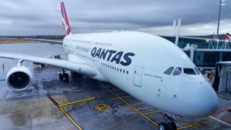 International airline interest in Western Sydney